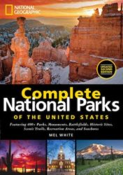 National Geographic Complete National Parks
