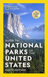 National Geographic National Parks 9th Edition