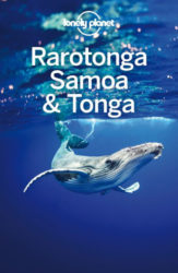 Lonely Planet Raratonga & Samoa