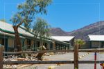Stovepipe Wells Village in Death Valley National Park in California