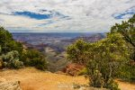 Cape Royal in Grand Canyon National Park in Arizona