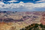 Desert View in Grand Canyon National Park in Arizona
