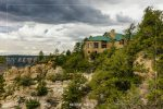 Grand Canyon Lodge in Grand Canyon National Park in Arizona