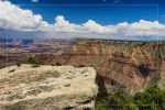 Grandview Point in Grand Canyon National Park in Arizona