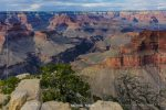 Pima Point in Grand Canyon National Park in Arizona