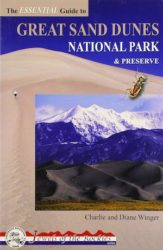The Essential Guide to Great Sand Dunes National Park