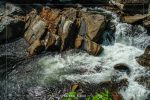 The Sinks in Great Smoky Mountains National Park in Tennessee