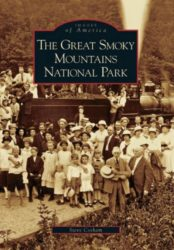 The Great Smoky Mountains National Park (Images of America)