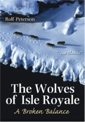 The Wolves of Isle Royale: A Broken Balance