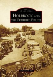 Holbrook and the Petrified Forest