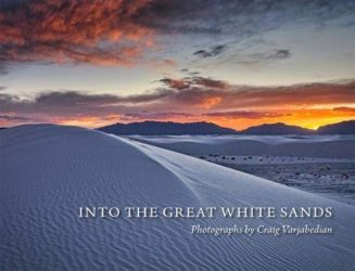 Into the Great White Sands