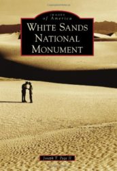 White Sands National Monument (Images of America)