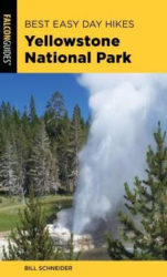 Yellowstone Day Hikes