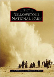Yellowstone Images of America