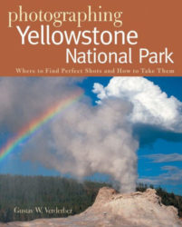 Photographing Yellowstone