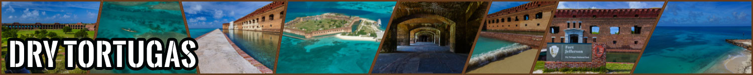 Dry Tortugas header image