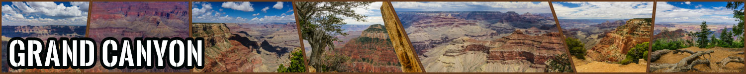 Grand Canyon header image