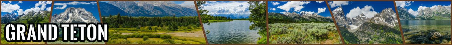Grand Teton header image