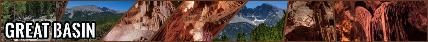 Great Basin header image