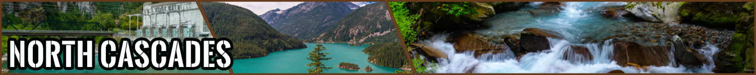 North Cascades header image